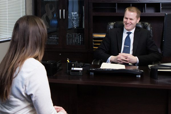 Chris Porter Consulting Client