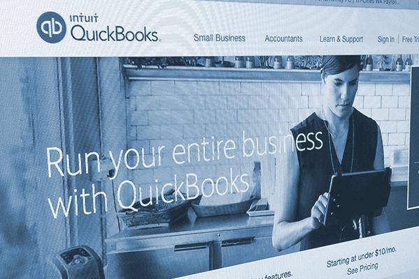 QuickBooks QB