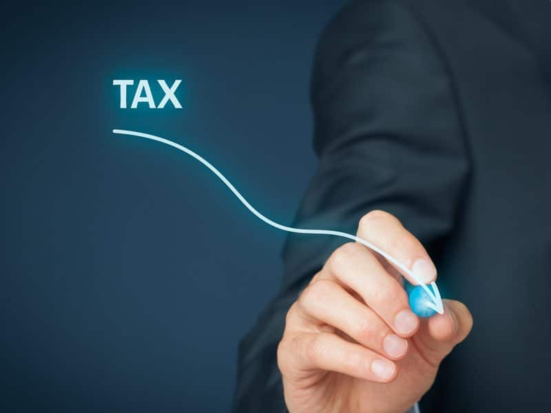 Ten Year-End Tax Strategies for 2016