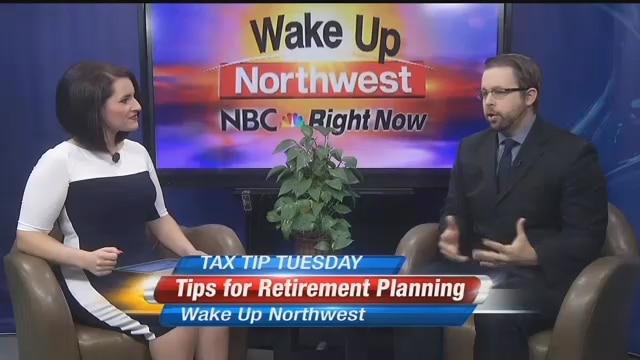 Tax Tips for Retirement Planning