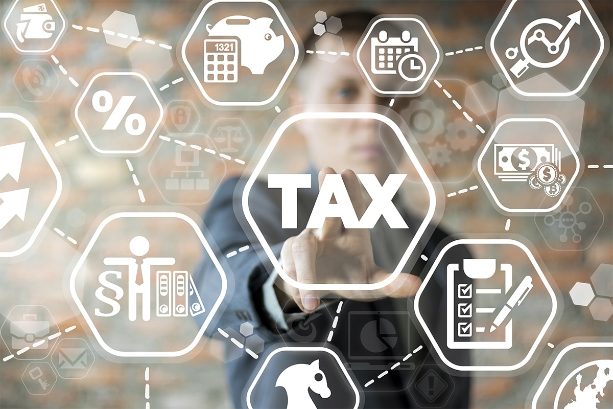 Ten Year-End Tax Strategies for 2018