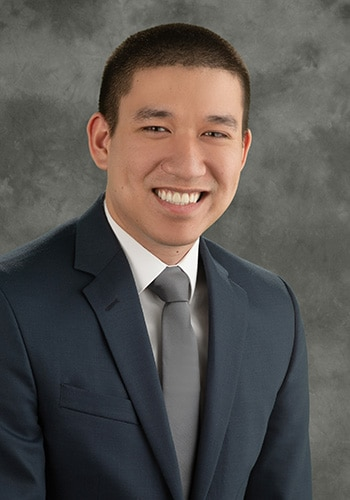 Photo of Chad S. Larman with PorterKinney, PC | CPA Firm Richland, WA