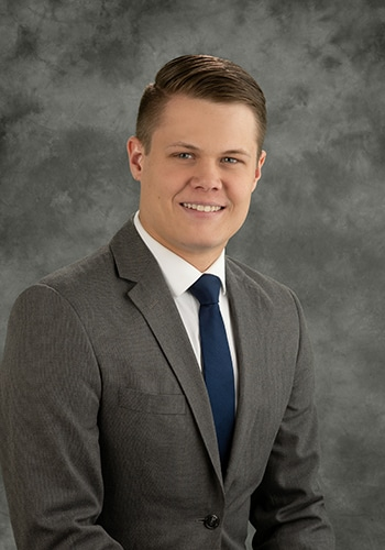 Photo of Michael L. Hamer with PorterKinney, PC | CPA Firm Richland, WA