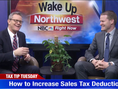 How To Increase Sales Tax Deductions