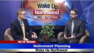 Tax Tip Tuesday Planning For Retirement