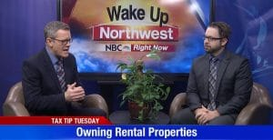 Owning Rental Properties - tax tip tuesday