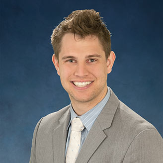 Picture of BRANDON M. BUSH, CPA with PorterKinney, PC | CPA Firm Richland, WA