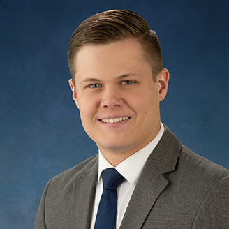 Picture of MICHAEL L. HAMER with PorterKinney, PC | CPA Firm Richland, WA
