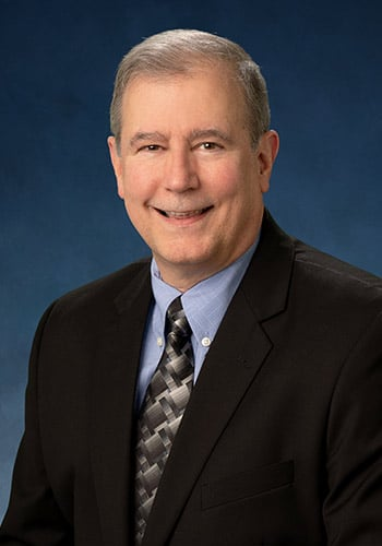 Photo of Robert D. Marple, CPA with PorterKinney, PC | CPA Firm Richland, WA