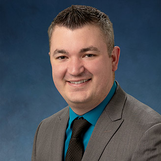Picture of TRAVIS M. SMITH with PorterKinney, PC | CPA Firm Richland, WA