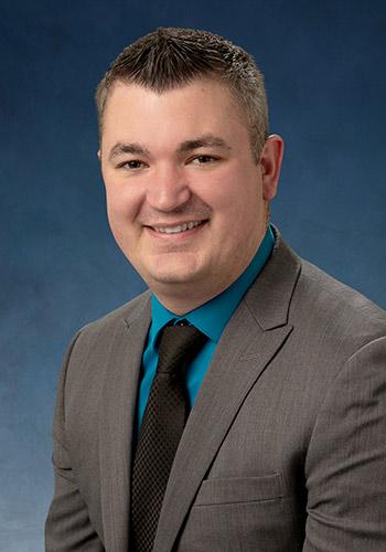 Photo of Travis M. Smith with PorterKinney, PC | CPA Firm Richland, WA