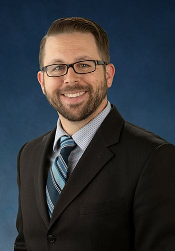 Photo of Walter S. Kinney, CPA with PorterKinney, PC | CPA Firm Richland, WA